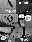 Arch 10 pg 167 by TheSilverTopHat