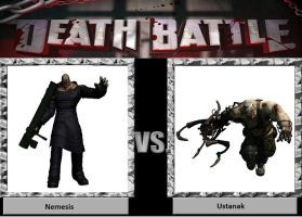 Death Match 38 by Abyss1