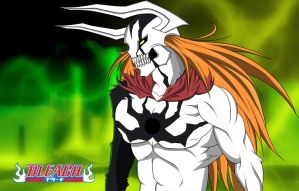 Ichigo Full Hollow DX by DrLinuX