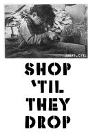 Shop 'til THEY drop by SHIFTCtrl