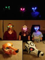 RGB Masks by ARegnant