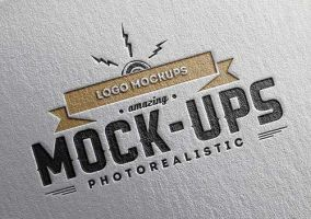 340+ Free PSD Mockups by Designslots