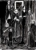 Addams Family 2 by herbertzohl