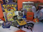 Pokemon Collection by Beccadex