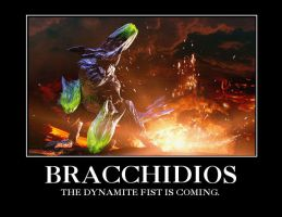 Bracchidios Motivational by Cm25