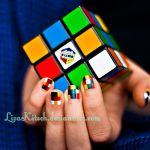 Oh Rubik by LizaKitsch