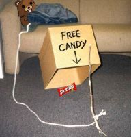 free candy by bigarch