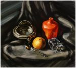 Study: Still life 1 by Tsabo6