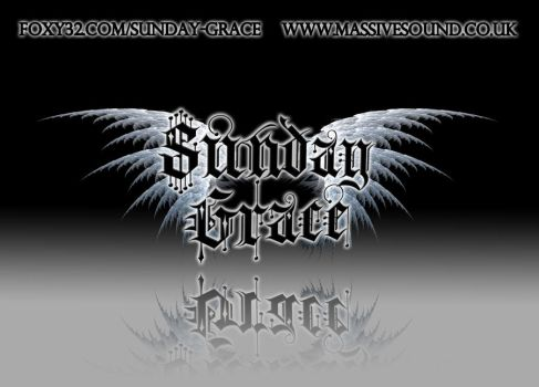 Sunday Grace by foxgrouter