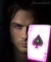 Dream Cast: Gambit by SugaQueen