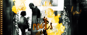 have roots by RavenOrlov