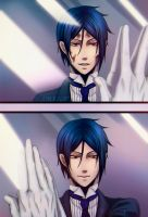 That Butler, Change by Delila2110