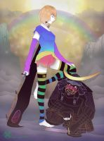 alice in japan by kyan-dog