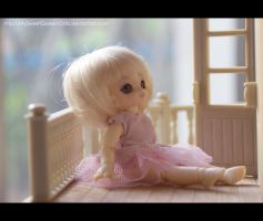 First September Morning by MySweetQueen-Dolls