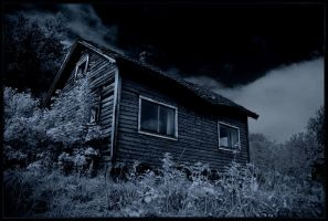 The Feared House by Laffen2004