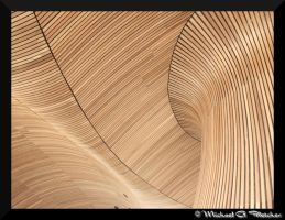 Curved Ceiling by mgfletcher