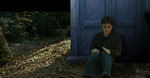 Harry in front of TARDIS by Richard67915
