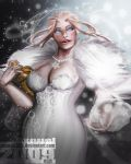 Snow Queen by axouel2009