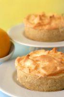 Lemon Meringue Tart 2 by bittykate