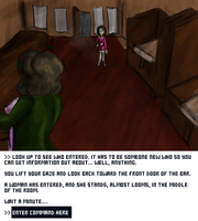 Silent Hill: Promise :673: by Greer-The-Raven
