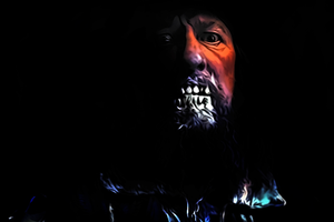 Captain Barbossa-2 by donvito62