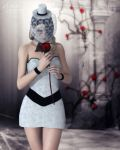The Red Rose by RavenMoonDesigns