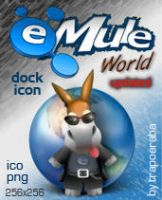 Emule world by trapoeraba