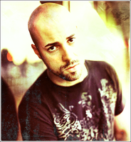 chris daughtry by qothiquexmyqirl