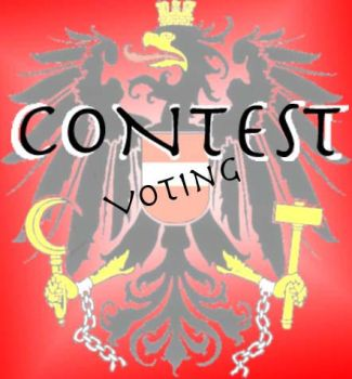 CONTEST No.1 VOTING by austrians