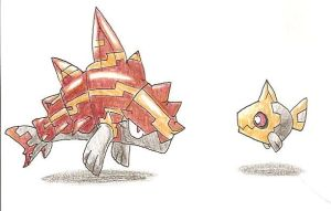 Request: Rock Fish by tk36477