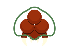 Metroid Minimalistic by Dosiguales