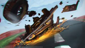 Extreme Racing  V 1.2 by antonjorch