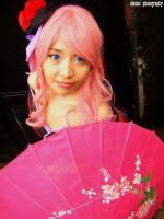 luka: geisha_5 by Luckychannel