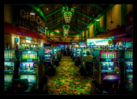Slots HDR by joelht74