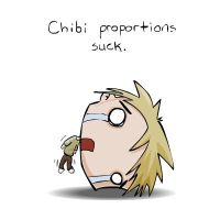 Chibi Proportions Suck by i-am-not-jesus