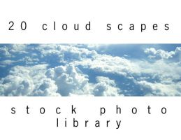 600th DEV. Cloudscape Library by Skybase