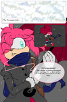 Sapphire in the Rose: Last After - C1 - Page 1 by Star--x