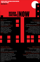 Design Culture Now Project by Pinkshisno