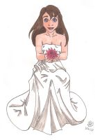 Angel in white by Bella-Who-1