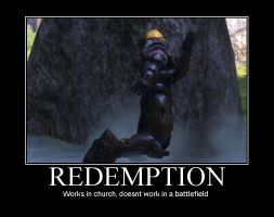 Redemption by ODST-Training