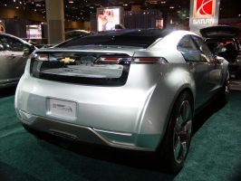 Chevrolet Volt 3 by 5tring3r