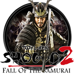 Shogun 2 Total War Fall of the Samurai Icon by OutlawNinja