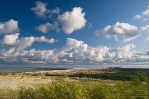Dunes: Wide View by rici66