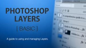 Photoshop Layers: Basics by nokari