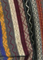 Colourful Wool 2 by radelaidian-stock
