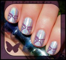 sexy nails 2 by Tartofraises