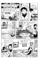 The Golden Pigeon - page 1 by Megalosaurus