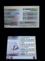 Shiny Honedge!!! by rayd12smitty