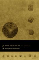 Dice Brushes 01 - PS by silinias