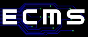 ECMS Logo by BiOzZ